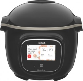 Tefal-Cook4Me-Touch-Wi-Fi-Black on sale