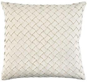 40-off-Koo-Pia-Basketweave-Cushion-50-x-50cm on sale