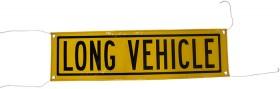 Fleetline-Long-Vehicle-Reflective-Banner on sale