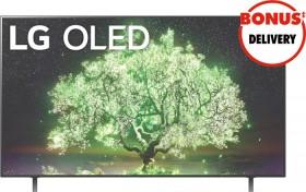 LG-65-A1-4K-UHD-Self-Lit-OLED-Smart-TV on sale