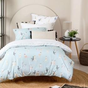 Kids-Mischievous-Meerkats-Quilt-Cover-Set-by-Pillow-Talk on sale