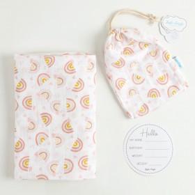 Muslin-Wrap-by-Jiggle-and-Giggle on sale