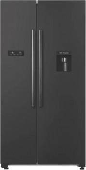 Hisense-578L-Side-By-Side-Refrigerator on sale