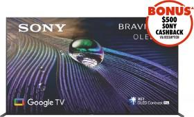 Sony-83-A90J-4K-Bravia-XR-Master-Series-OLED-TV on sale