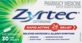 Zyrtec-30-Tablets on sale