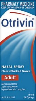Otrivin-Nasal-Spray-Adult-10mL on sale