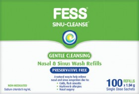 Fess-Sinu-Cleanse-Gentle-Cleansing-Nasal-Sinus-Wash-Refills-100-Sachets on sale