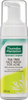 Thursday-Plantation-Tea-Tree-Face-Wash-for-Acne-150mL on sale