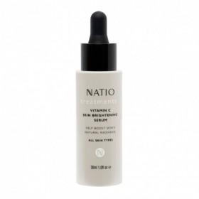 Natio-Treatments-Vitamin-C-Skin-Brightening-Serum-30mL on sale