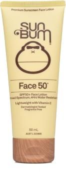 Sun-Bum-SPF-50-Face-Lotion-88mL on sale