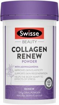 Swisse-Beauty-Collagen-Renew-Powder-120g on sale