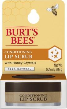 Burts-Bees-Conditioning-Lip-Scrub-71g on sale