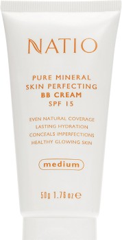 Natio-Pure-Mineral-Skin-Perfecting-BB-Cream-50g on sale