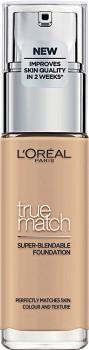 LOral-Paris-True-Match-Super-Blendable-Foundation-30mL on sale