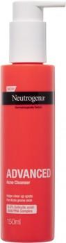 Neutrogena-Advanced-Acne-Cleanser-150mL on sale