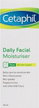 Cetaphil-Daily-Facial-Moisturiser-118mL on sale