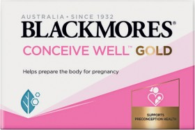 Blackmores-Conceive-Well-Gold-56-Tablets on sale