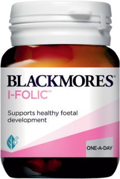 Blackmores-I-Folic-150-Tablets on sale