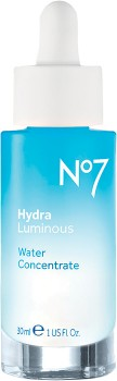 No7-HydraLuminous-Water-Concentrate-30mL on sale