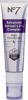 No7-Advanced-Retinol-15-Complex-Night-Concentrate-30mL on sale
