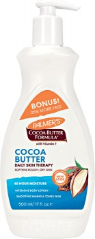 Palmers-Cocoa-Butter-Formula-Body-Lotion-Value-Pack-500mL on sale
