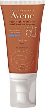 Avne-Sunscreen-Emulsion-Face-SPF-50-50mL on sale