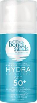 Bondi-Sands-Hydra-UV-Protect-SPF-50-Face-Lotion-50mL on sale