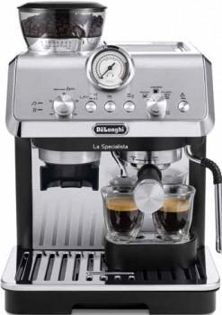 NEW-DeLonghi-LaSpecialista-Arte-Manual-Coffee-Machine on sale