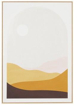 Sonoran-Desert-Wall-Art on sale