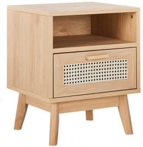 Java-Bedside-Table on sale