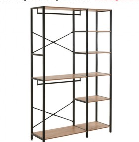 Sonoma-Large-Clothes-Rack on sale