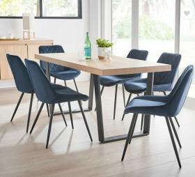 Bridge-Dining-Table on sale