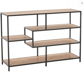 Seaforth-Lowline-Bookcase on sale
