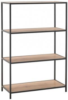 Seaforth-4-Shelf-Bookcase on sale