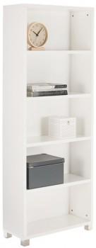 Verona-5-Shelf-Bookcase on sale