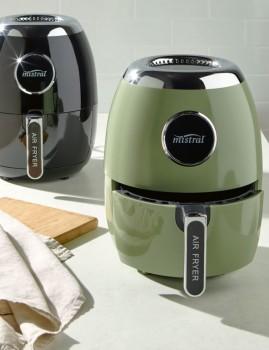 Mistral-Retro-Digital-35L-Air-Fryer on sale