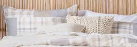 Nautica-Clement-European-Pillowcase on sale