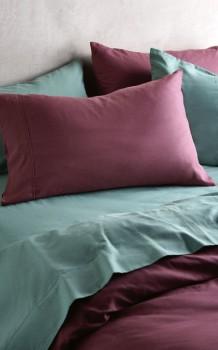 Koo-Loft-Linen-Cotton-Sheet-Set on sale