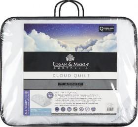 50-off-Logan-Mason-Platinum-Collection-Cloud-Quilt on sale