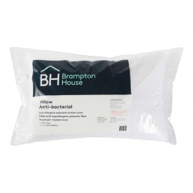 Brampton-House-Anti-Bacterial-Pillow on sale