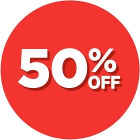 50-off-Casa-Domani-Range on sale