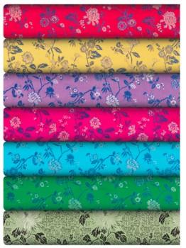 NEW-Fancy-Brocade-Fabrics on sale