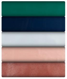 Pleather-Faux-Suede-Fabrics on sale