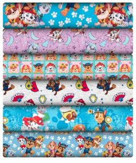 Licensed-Fabric-by-the-metre on sale