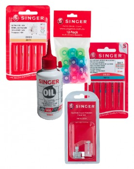All-Singer-Sewing-Machine-Accessories on sale