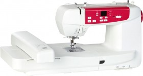 Semco-iPink-Embroidery-Machine on sale