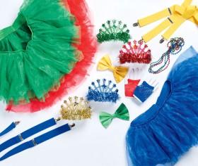 Mix-Match-Colourful-Accessories-Face-Paint on sale