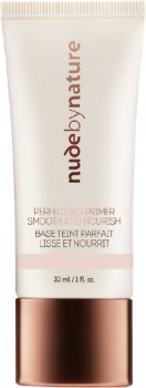 Nude-By-Nature-Perfecting-Primer-Smooth-and-Nourish-30mL on sale