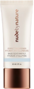 Nude-By-Nature-Perfecting-Primer-Hydrate-and-Illuminate-30mL on sale