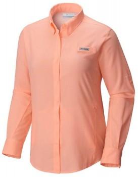 Columbia-Womens-Tamiami-II-Long-Sleeve-Shirt on sale